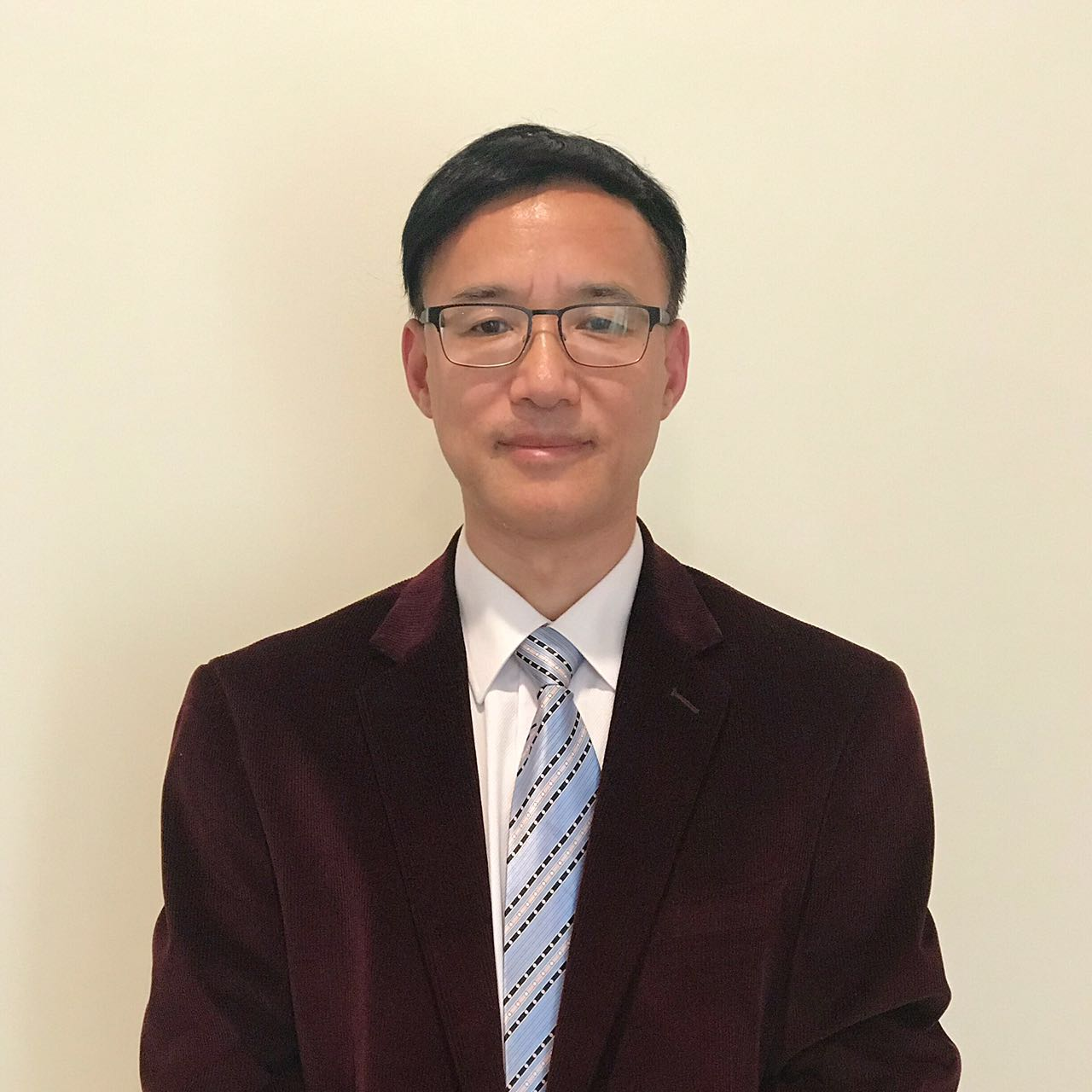 Ge wang thesis